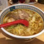 白菜が絶品 どうとんぼり神座 新宿歌舞伎町店