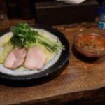 広島激辛つけめん  つけ麺本舗 辛部 十日市店