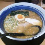 ダブルパンチで悲劇 麺処直久 三田店(きたのはしむろらん)