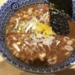 松戸「中華蕎麦とみ田」プロデュースのお店 心の味製麺 平井店
