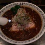 これは凄い スパイス・ラー麺のお店 卍力 西葛西