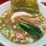 鳥白湯スープの新店 麺喰屋 澤 NEW小岩店