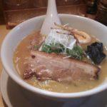 今一番味噌の美味しいお店 麺屋 雪風 すすきの本店