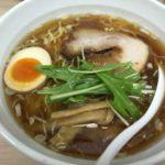 新店 麺屋 そら 江戸川区