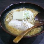 麺札幌直送のお店 札幌麺や 鬼てつ  一之江