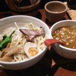 【再訪】麺屋 雄   江戸川区 一之江